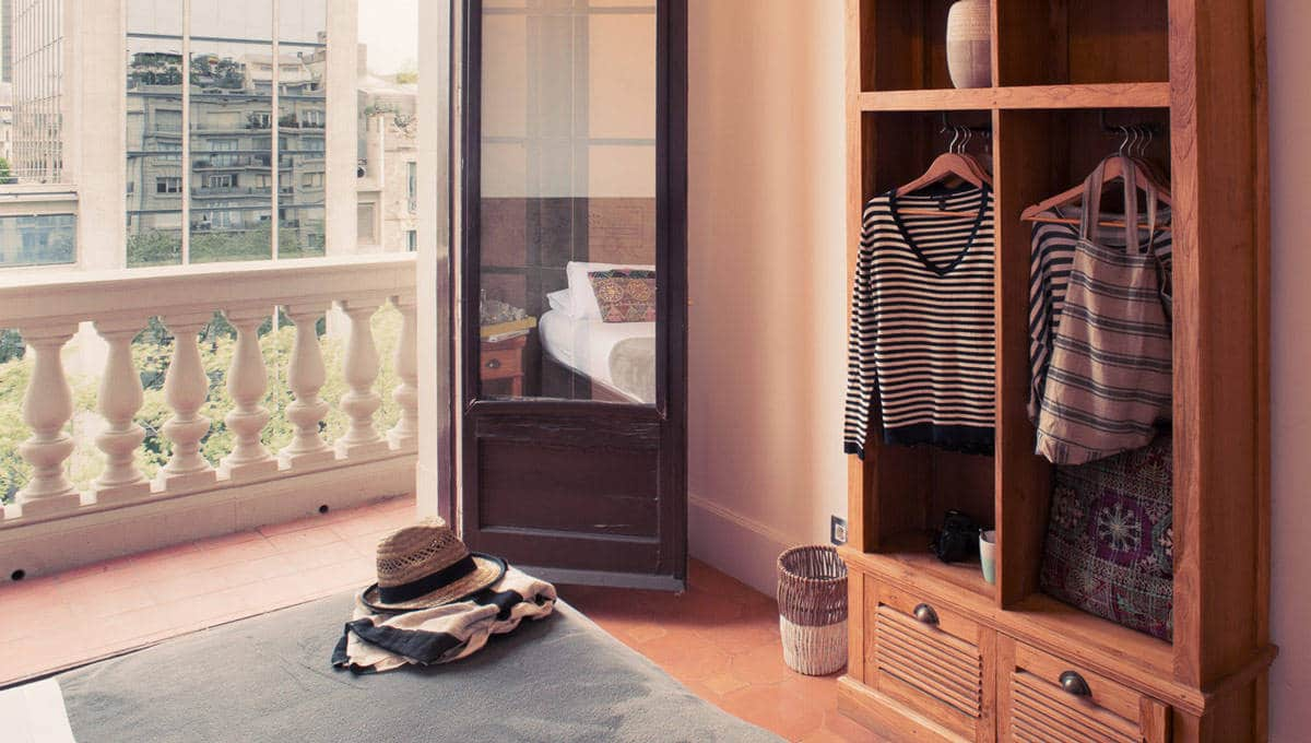 casa gracia une auberge de jeunesse la d co de charme. Black Bedroom Furniture Sets. Home Design Ideas