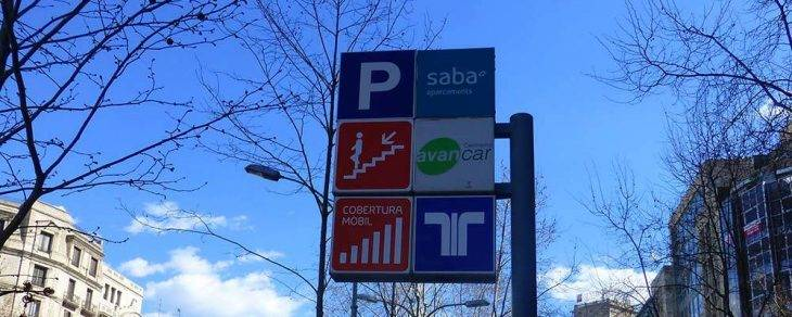 Parkings Pas Chers A Barcelone Ou Se Garer Sans Galerer