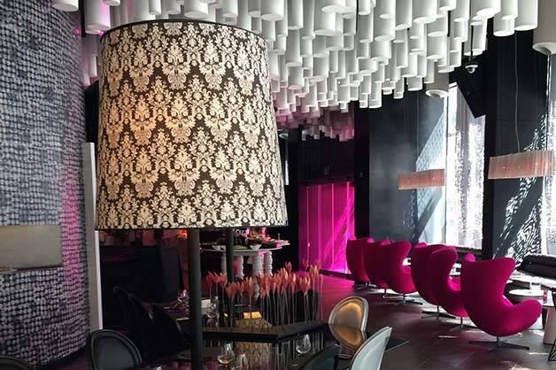 Barcel raval un h tel hors du commun et avant garde for Hotel design a barcelone