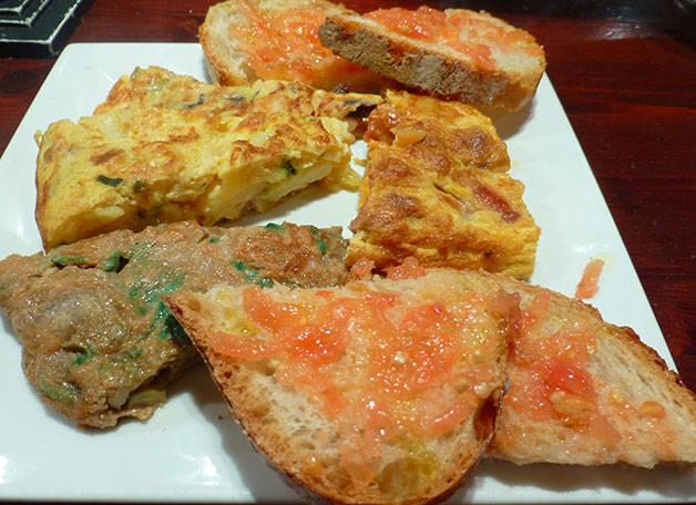 leku omelettes
