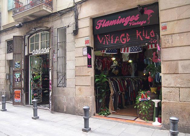 boutiques et shopping quel quartier de barcelone est fait pour vous