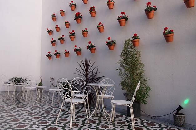 christopher 39 s inn une auberge de jeunesse styl e et centrale. Black Bedroom Furniture Sets. Home Design Ideas