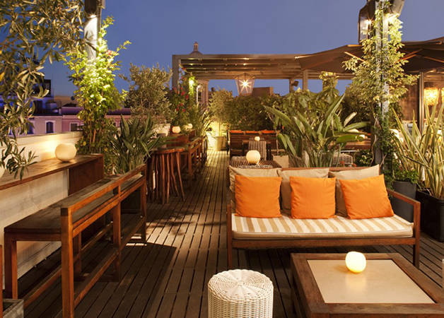 Hotel Pas Cher Barcelone
