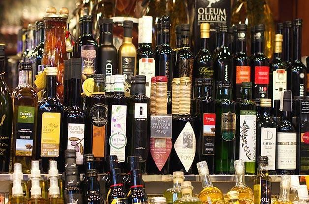 O acheter de l 39 huile d 39 olive catalane de qualit barcelone - Ou acheter des bensimon ...