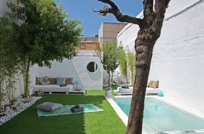 Appartements touristiques barcelone - Location appartement piscine barcelone ...