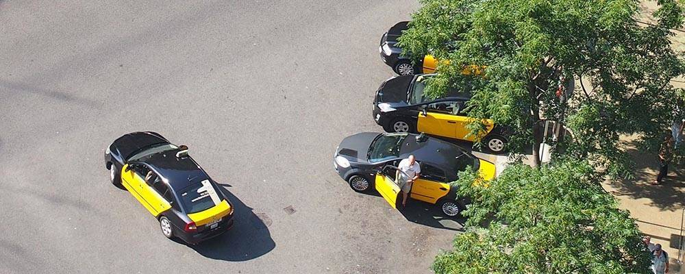 taxis barcelone infos prix et accessibilit. Black Bedroom Furniture Sets. Home Design Ideas