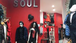 Soul Barcelona: mode alternative, pin up et vintage