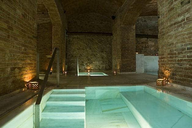 Spa barcelone massages d tente et bien tre - Hotel de charme barcelone ...