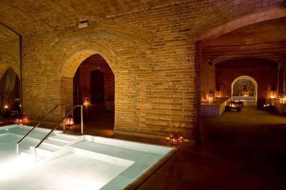 massage bien etre westminster hotel