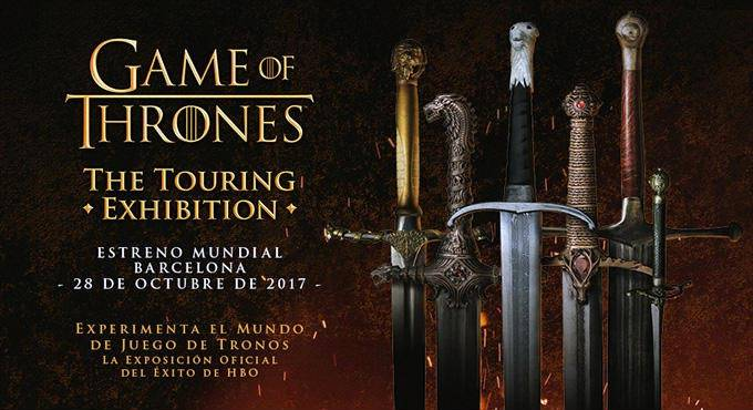 expo games of thrones