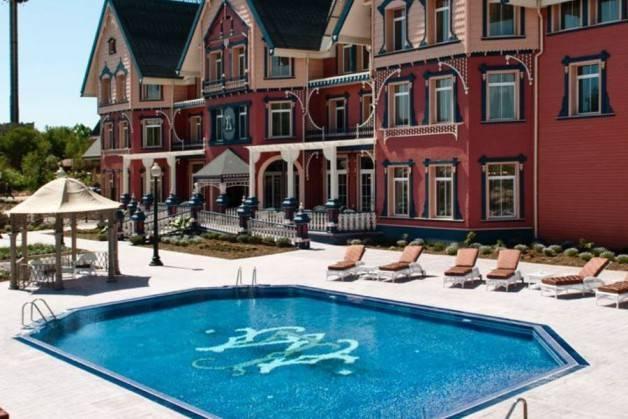 Reserver Port Aventura Et Hotel