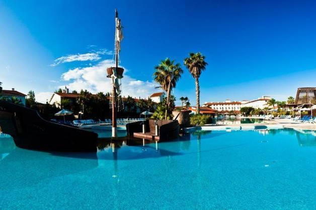 Port Aventura Hotel Et Entree Au Parc