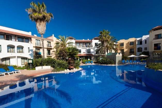 Entr e cot acc s parc - Bild von PortAventura Hotel