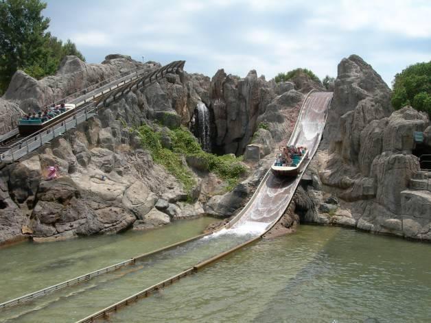 Port aventura tarifs et infos sur l 39 un des plus grand parcs d 39 attractions au monde - Port aventura parc aquatique ...