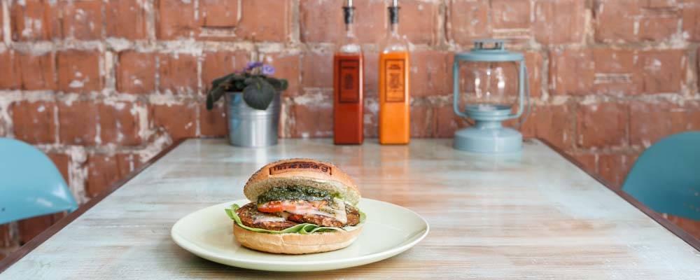 le timesburg hamburgers copieux et de qualit. Black Bedroom Furniture Sets. Home Design Ideas