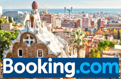 R server un h tel barcelone les bons plans de barcelone for Site reservation hotel en ligne