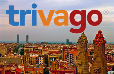 R server un h tel barcelone les bons plans de barcelone for Trivago comparateur hotel