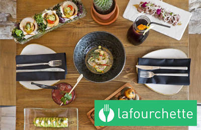 La Fourchette Barcelone : r server un restaurant barcelone les bons plans de barcelone ~ Medecine-chirurgie-esthetiques.com Avis de Voitures