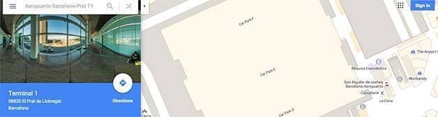 Tracer un cercle dans google maps