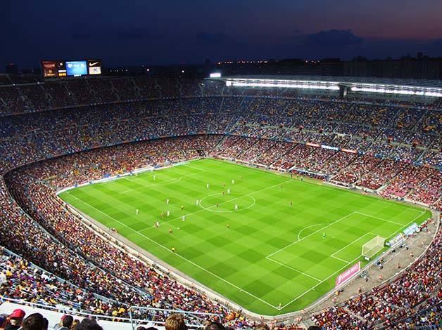 cc870d3af7 Assister à un match du Barça: les conseils d'un spécialiste
