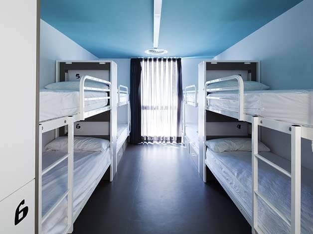 L 39 amistat beach hostel auberge de jeunesse pr s de la plage barcelone - Auberge de jeunesse barcelone pas cher ...