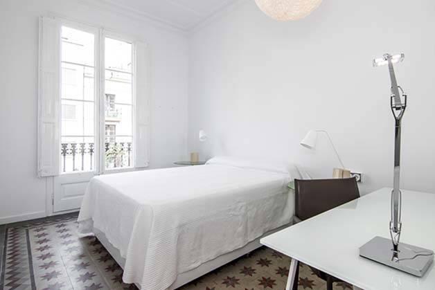 Logement tudiant louer une chambre barcelone for Prix chambre etudiant