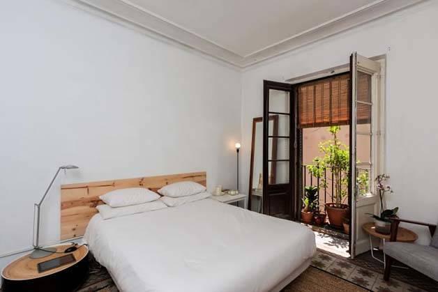 Logement tudiant louer une chambre barcelone for Appart hotel barcelone avec piscine