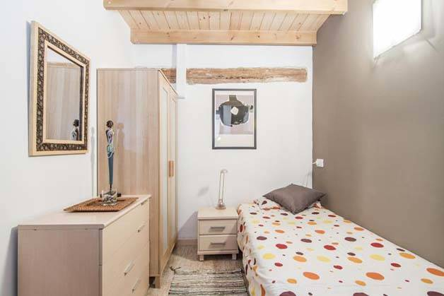 Logement tudiant louer une chambre barcelone for Chambre etudiant paris
