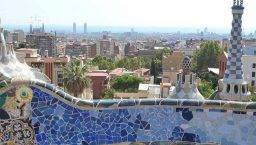 City Pass-parc-guell barcelone