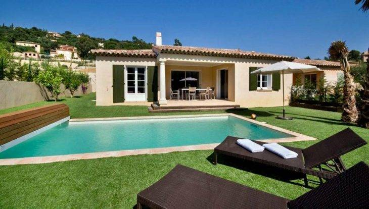 Location de vacances barcelone trouvez le logement id al - Location maison piscine barcelone ...