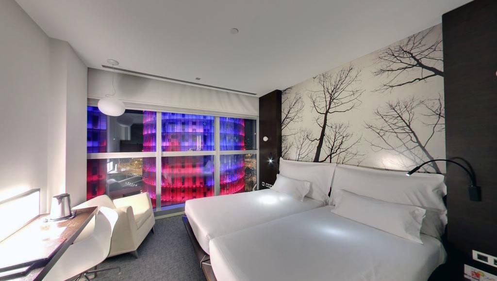 h tels barcelone top 10 d 39 adresses o passer un s jour m morable. Black Bedroom Furniture Sets. Home Design Ideas