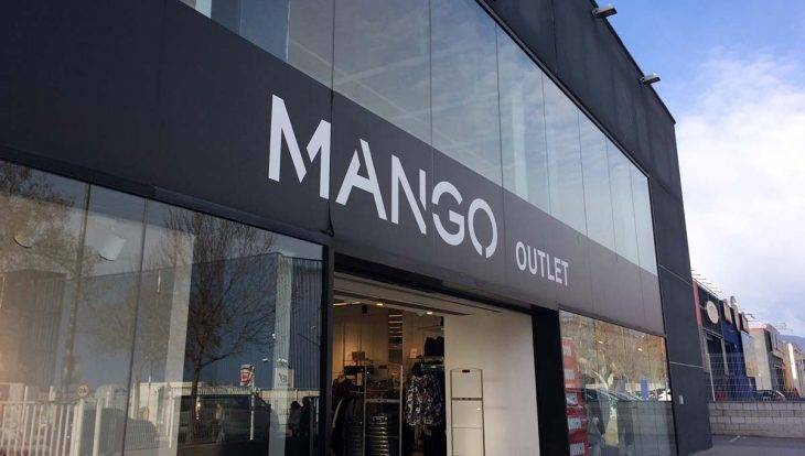 Emejing Mango Outlet Milano Ideas - Mosquee-rodez.com - mosquee ...