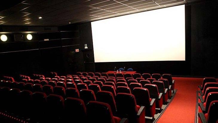 cinema texas version originale